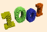 binvox 3D mesh voxelizer, keywords: voxelization
